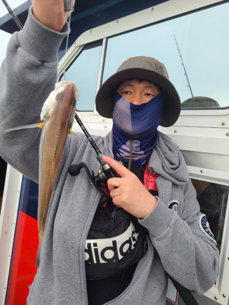 6월20일 대천항 챔피언호 백조기 낚시 탐사 다녀왔습니다(feat.손님고기는 누구~)